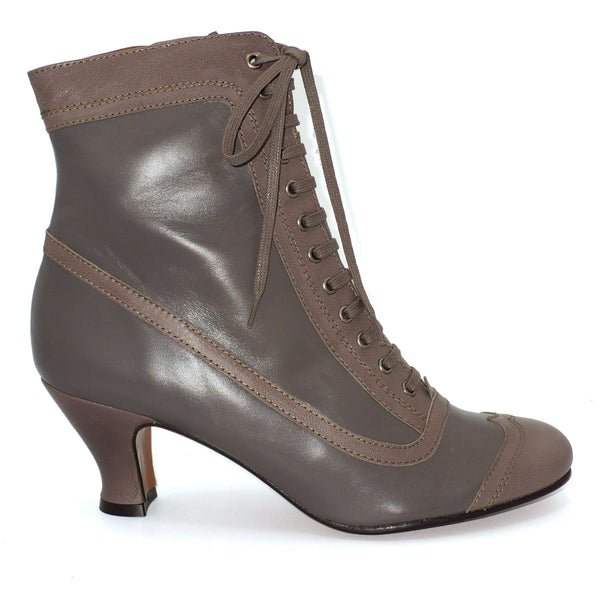 Winfield, Boots - Re-Mix Vintage Shoes
