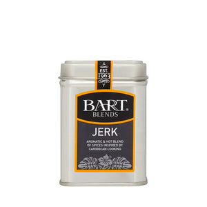 Jerk Seasoning