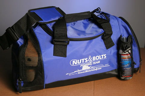 Nuts & Bolts Boater's Bag