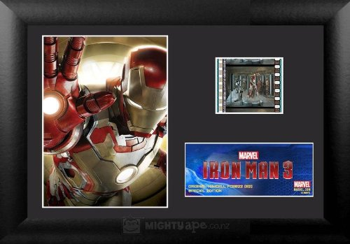 Marvel Iron Man 3 (S2) Mini Cell Film Cell