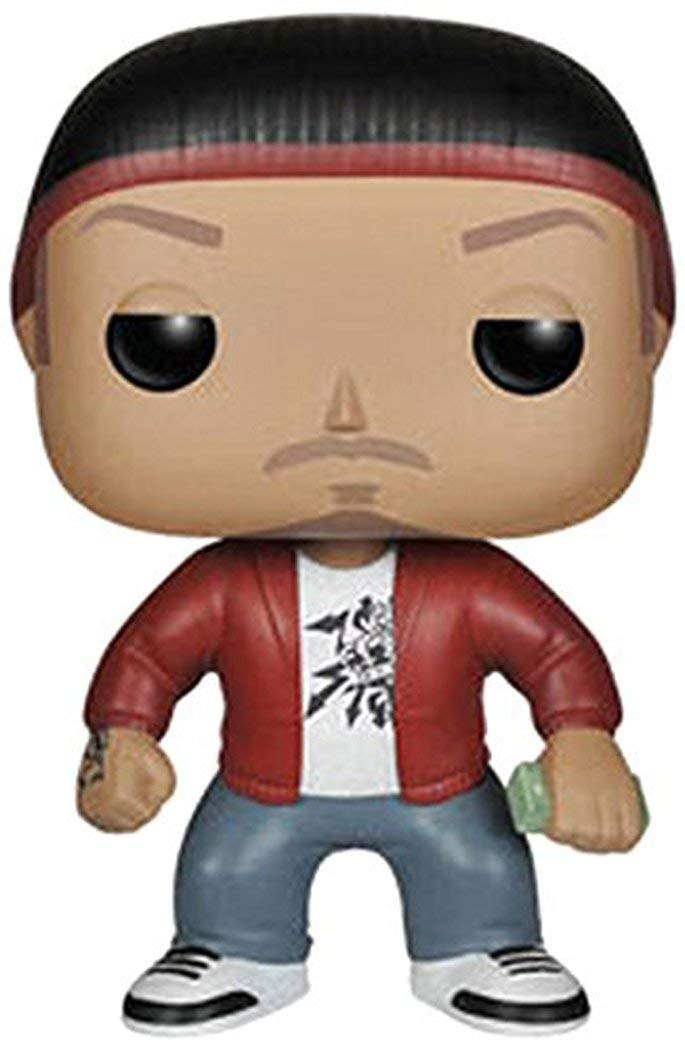 Breaking Bad Jesse Pinkman POP! Vinyl Figure