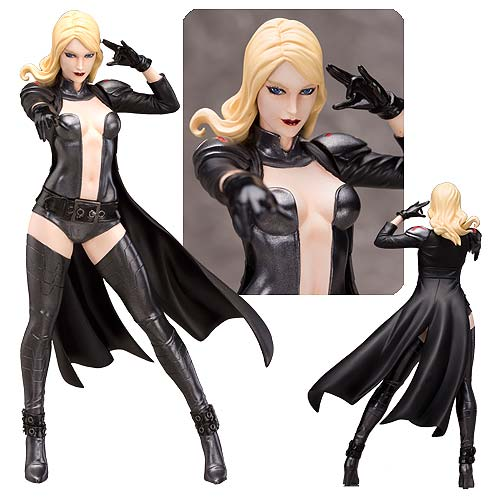 Marvel Now X-Men Emma Frost ArtFX+ Statue