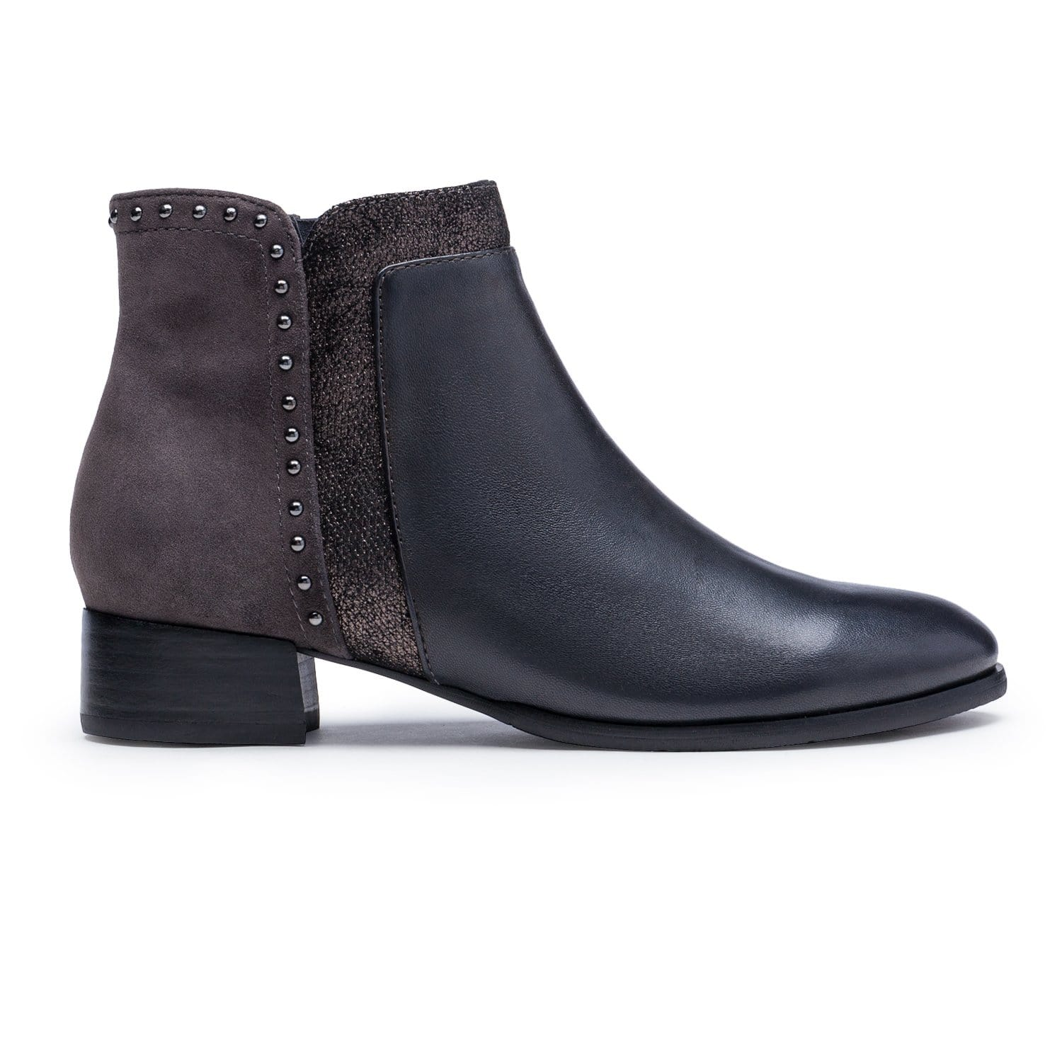 Regarde Le Ciel Cristion 06 Women's Glove Leather Fashion Bootie Shoe