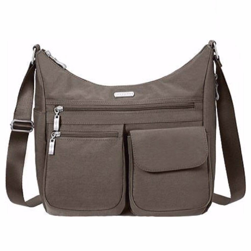 Baggallini Everywhere Cross-Body Bag (EWY571) Purse
