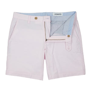 Amherst - Pink Oxford Shorts