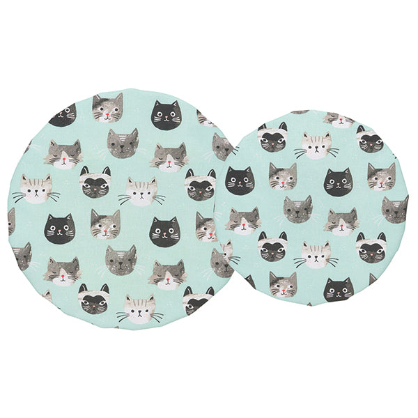 Bowl Covers-Set of 2