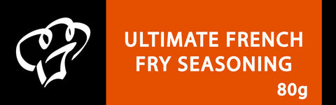 ULTIMATE FRENCH FRY SEASONING