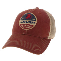Youth CRUSH Legacy Hat