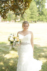 Maggie Sottero 'Boston' - Maggie Sottero - Nearly Newlywed Bridal Boutique - 5