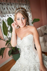 Galit Couture 'Custom Made' - galit couture - Nearly Newlywed Bridal Boutique - 3