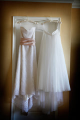 Monique Lhuillier 'Ava' - Monique Lhuillier - Nearly Newlywed Bridal Boutique - 1