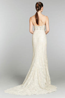 Lazaro 'LZ3361' - Lazaro - Nearly Newlywed Bridal Boutique - 2
