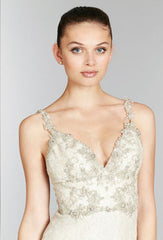Lazaro 'LZ3361' - Lazaro - Nearly Newlywed Bridal Boutique - 3