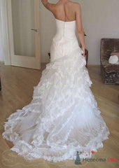 Pronovias 'Iadera' - Pronovias - Nearly Newlywed Bridal Boutique - 1