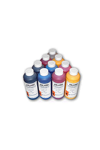 Mimaki JV3 Bulk Ink, 1L bottle