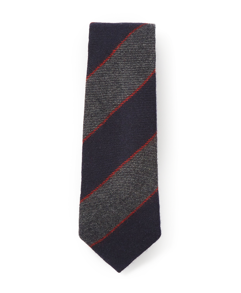 The Cashmere No. 2 Necktie