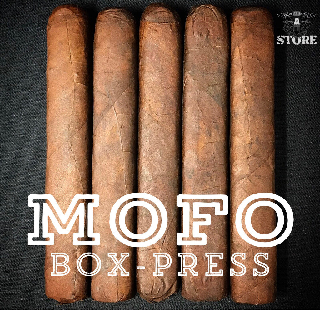 MOFO Box-Press