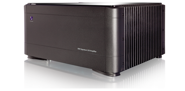 PS Audio BHK300 Mono Block Amplifier 2 (Black) | Douglas HiFi Perth