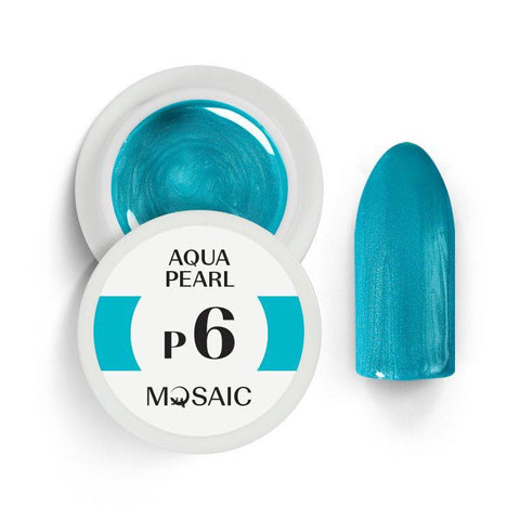 P06 Aqua pearl 5 ml NEW!