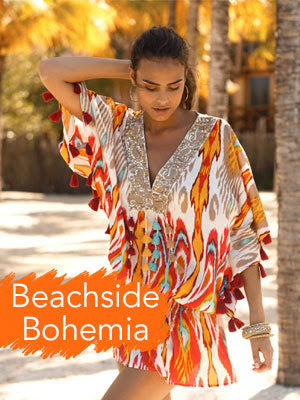 Berties Guide To Beachside Bohemia