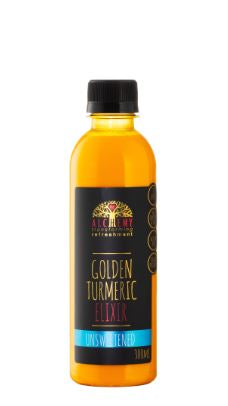 Unsweetened Turmeric 300ml