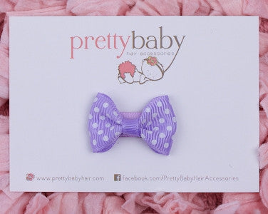 Lily Baby Hair Clip