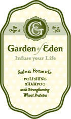 Garden of Eden Salon Formula Polishing Shampoo