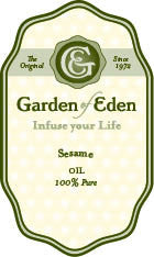 Garden of Eden Sesame Oil