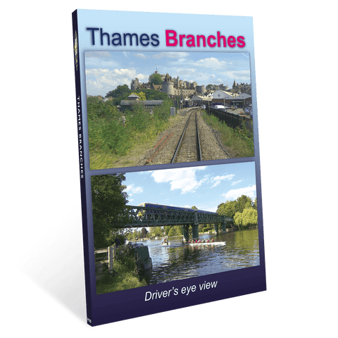 Thames Branches