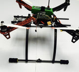 Custom DJI Drone With Remote Quadcopter
