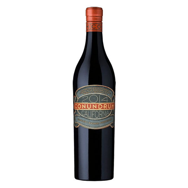 Conundrum Red Wine Blend