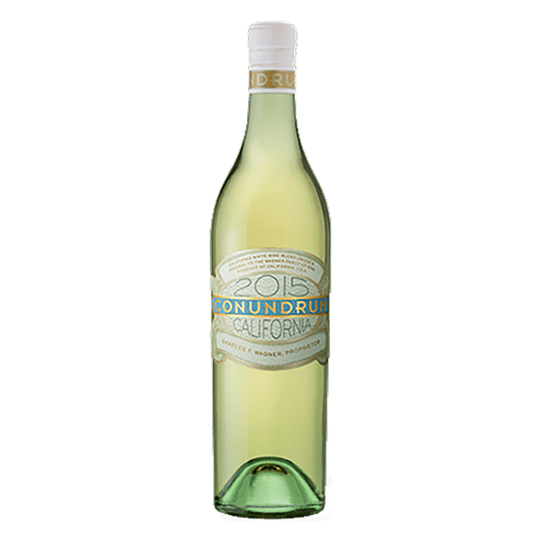 Conundrum White Wine Blend