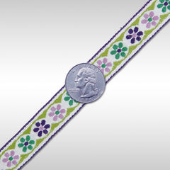 Jacquard Trim BR125 BR125 06 - NY Fashion Center Fabrics