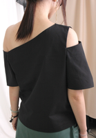 Off Shoulder Top (3 colours)