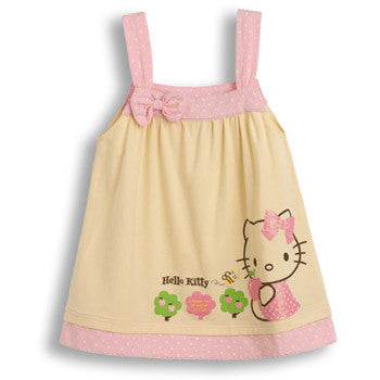 Picture of Hello Kitty Kids Wear: Top