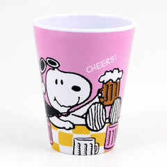Snoopy Flying Ace Cup: Small Tumbler
