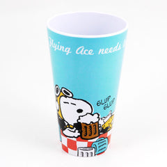 Snoopy Flying Ace Cup: Tall Tumbler
