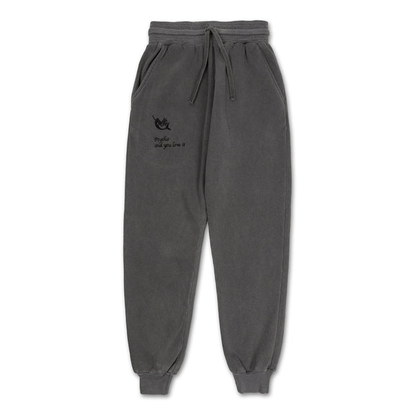 Psycho and you love it Jogger Sweatpants