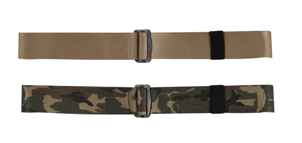 Adjustable Nylon BDU Belt - Delta Survivalist