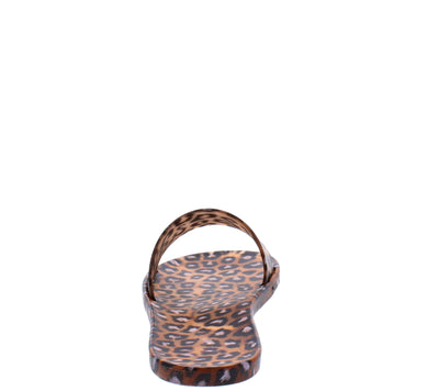 Desiray178 Leopard Women's Sandal - Wholesale Fashion Shoes