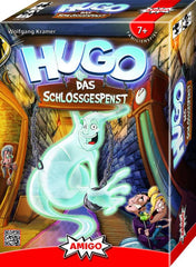 Hugo: Das Schlossgespenst (aka Midnight Party) (German Import)