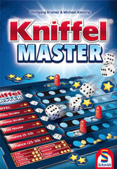 Kniffel Master (German Import)