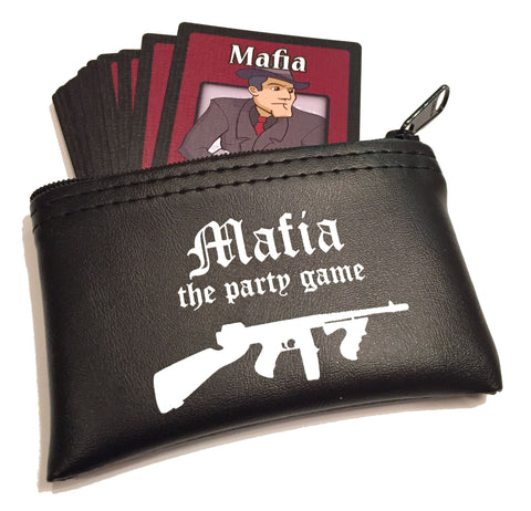 Mafia the Party Game (Standard Edition)