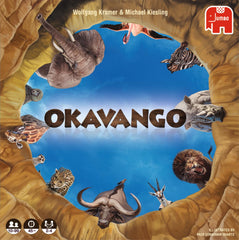 Okavango (German Import)