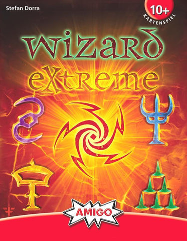 Wizard Extreme (German Import)