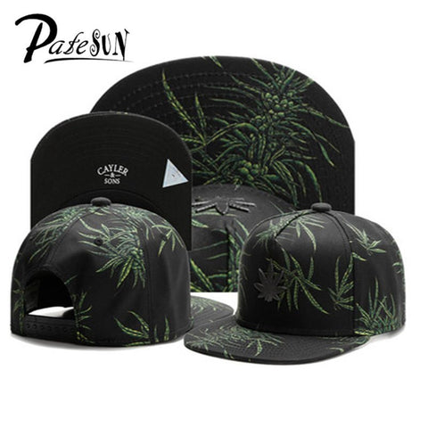 14Style Swag Cayler Sons Snapback Caps Flat Hip Hop Cap Baseball Hat Hats For Men