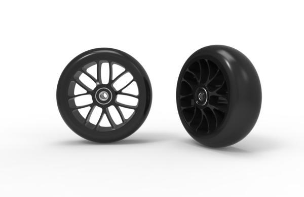 Spare Parts - Pro Wheel (For Pro Model Only)