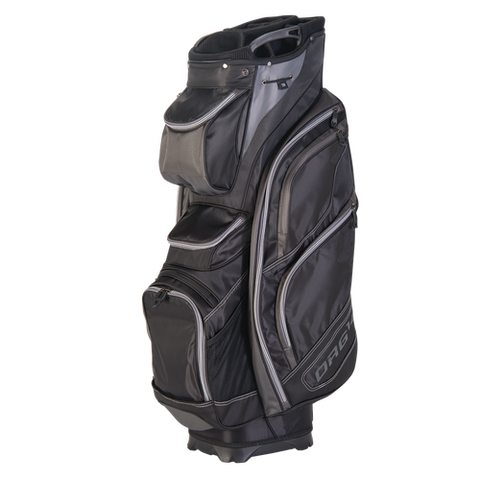 *** GS7 - CALLAWAY - Org 14L Cart Bag ***