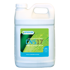 Botanicare CNS17 Hydroponic Grow 2.5 Gallon (2/Cs)