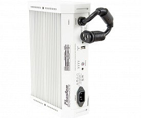 Phantom Commercial 1000W Double-Ended Digital Ballast w/USB interface - HPS, 277V